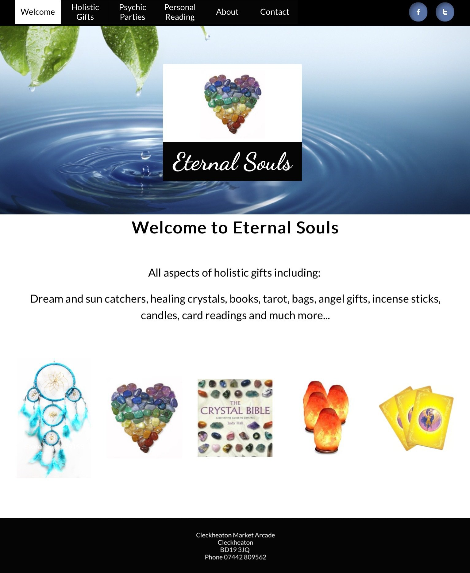 ETERNAL SOULS